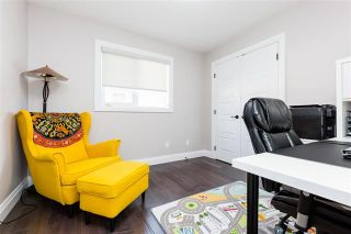 Photo 23: 723 ALBANY PL NW: Edmonton House for sale : MLS®# E4088726
