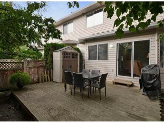 Photo 12: 116 9561 207th Street in Langley: Walnut Grove Townhouse for rent