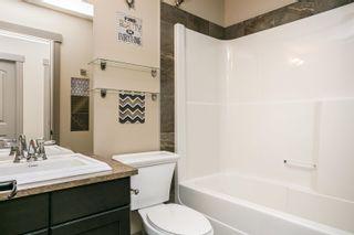 Photo 15: 17612 8 Avenue in Edmonton: Zone 56 House Half Duplex for sale : MLS®# E4261664