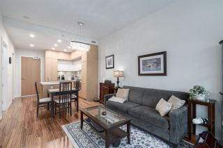 Photo 8: 403 1205 HOWE STREET in Vancouver: Downtown VW Condo for sale (Vancouver West)  : MLS®# R2448608