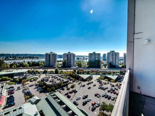 """Photo 7: 1103 98 TENTH Street in New Westminster: Downtown NW Condo for sale in """"Plaza Point"""" : MLS®# R2494856"""
