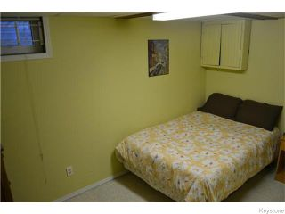 Photo 15: 22 Lakedale Place in Winnipeg: Waverley Heights Residential for sale (1L)  : MLS®# 1628614