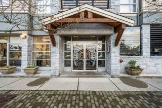 "Photo 18: 407 1310 VICTORIA Street in Squamish: Downtown SQ Condo for sale in ""The Mountaineer"" : MLS®# R2517850"