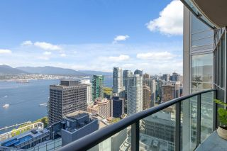 Photo 23: 3902 1189 MELVILLE Street in Vancouver: Coal Harbour Condo for sale (Vancouver West)  : MLS®# R2615734