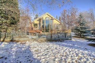 Photo 34: 1551 Evergreen Hill SW in Calgary: Evergreen Detached for sale : MLS®# A1050564