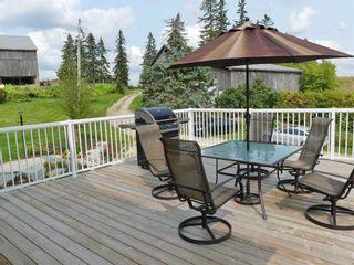 Photo 9: 587499 10 Sideroad in Mulmur: Rural Mulmur House (2-Storey) for sale : MLS®# X4818749