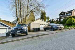 Photo 31: 465 E EIGHTH Avenue in New Westminster: The Heights NW House for sale : MLS®# R2564168