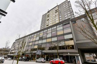 "Photo 2: 1708 615 BELMONT Street in New Westminster: Uptown NW Condo for sale in ""Belmont Towers"" : MLS®# R2560244"