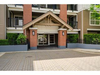 """Photo 5: B311 8929 202 Street in Langley: Walnut Grove Condo for sale in """"THE GROVE"""" : MLS®# R2578614"""