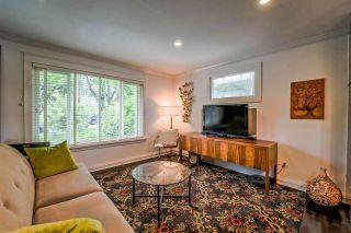 Photo 3: 404 GARRETT Street in New Westminster: Sapperton House for sale : MLS®# R2268356