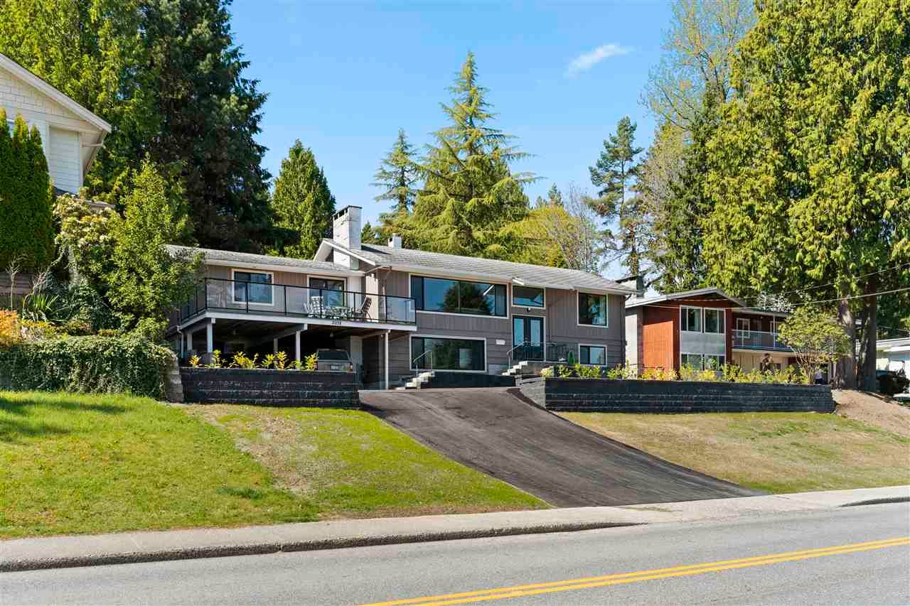 Main Photo: 3058 SPURAWAY Avenue in Coquitlam: Ranch Park House for sale : MLS®# R2568230