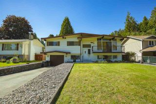 """Main Photo: 3319 NORFOLK Street in Port Coquitlam: Lincoln Park PQ House for sale in """"Lincoln Park"""" : MLS®# R2494431"""