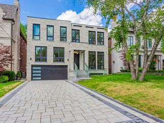 Main Photo: 16 Ardmore Road in Toronto: Forest Hill South House (2-Storey) for sale (Toronto C03)  : MLS®# C5367129