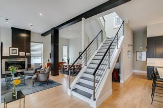 Photo 17: 100 18 Avenue SE in Calgary: Mission Row/Townhouse for sale : MLS®# A1100251