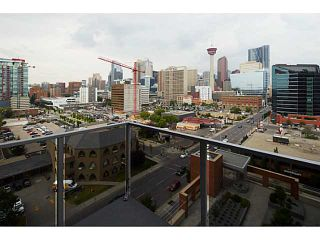 Photo 12: 908 1320 1 Street SE in CALGARY: Victoria Park Condo for sale (Calgary)  : MLS®# C3631435