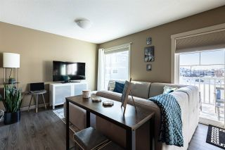 Photo 12: 79 1391 STARLING Drive in Edmonton: Zone 59 Townhouse for sale : MLS®# E4227222