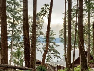 Photo 1: lot 7 Salal Dr in : Isl Mudge Island Land for sale (Islands)  : MLS®# 863615