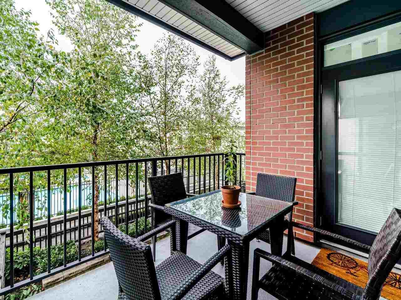 """Photo 15: Photos: 211 15168 33 Avenue in Surrey: Morgan Creek Condo for sale in """"ELGIN HOUSE"""" (South Surrey White Rock)  : MLS®# R2501383"""
