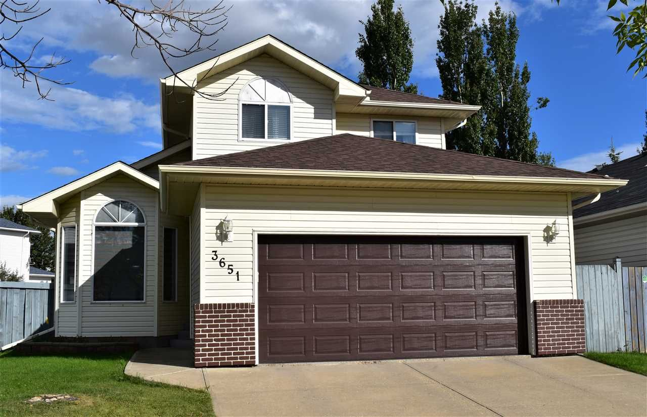 Main Photo: 3651 31A Street in Edmonton: Zone 30 House for sale : MLS®# E4215027