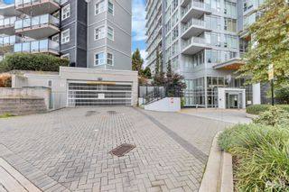 """Photo 2: 906 520 COMO LAKE Avenue in Coquitlam: Coquitlam West Condo for sale in """"THE CROWN"""" : MLS®# R2623201"""