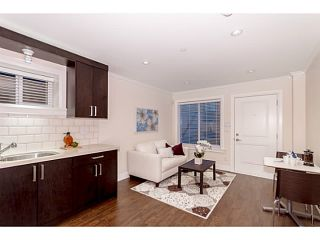Photo 16: 4968 ELGIN Street in Vancouver: Knight House for sale (Vancouver East)  : MLS®# V1078480