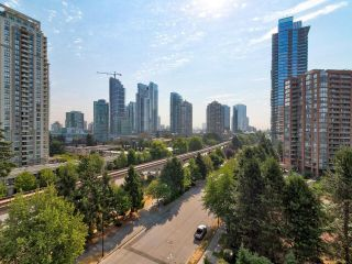 Photo 23: 801 6168 WILSON Avenue in Burnaby: Metrotown Condo for sale (Burnaby South)  : MLS®# R2607303