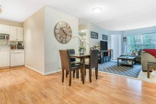 """Photo 9: 305 2535 HILL-TOUT Street in Abbotsford: Abbotsford West Condo for sale in """"WOODRIDGE ESTATES"""" : MLS®# R2543242"""