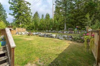 """Photo 27: 41424 DRYDEN Road in Squamish: Brackendale House for sale in """"BRACKEN ARMS"""" : MLS®# R2561228"""