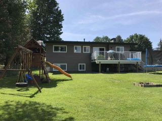 Photo 2: 30199 HARRIS Road: House for sale in Abbotsford: MLS®# R2522043