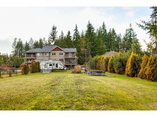 Photo 20: 2634 SUNNYSIDE ROAD: Anmore 1/2 Duplex for sale (Port Moody)  : MLS®# R2030696