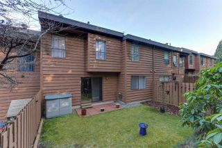 Photo 29: 307 CAMBRIDGE Way in Port Moody: College Park PM Townhouse for sale : MLS®# R2558915