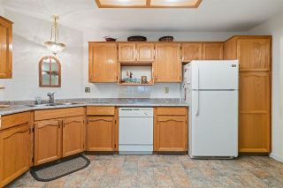 """Photo 13: 113 33030 GEORGE FERGUSON Way in Abbotsford: Central Abbotsford Condo for sale in """"THE CARLISLE"""" : MLS®# R2581082"""