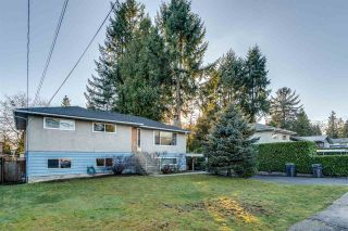 Photo 2: 1624 COQUITLAM Avenue in Port Coquitlam: Glenwood PQ House for sale : MLS®# R2530984