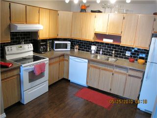 """Photo 2: 1206 615 BELMONT Street in New Westminster: Uptown NW Condo for sale in """"BELMONT TOWERS"""" : MLS®# V833348"""