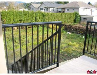 Photo 5: 9466 MENZIES Street in Chilliwack: Chilliwack E Young-Yale House for sale : MLS®# H2805342