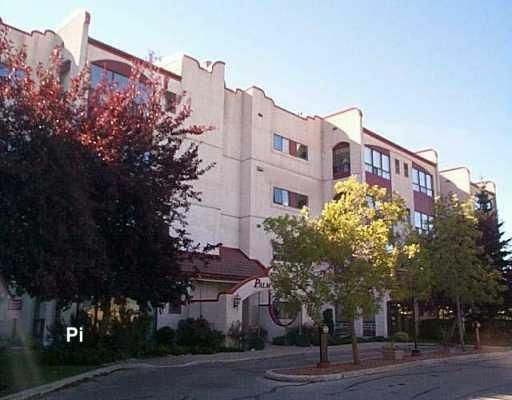 Main Photo:  in WINNIPEG: Fort Garry / Whyte Ridge / St Norbert Condominium for sale (South Winnipeg)  : MLS®# 2903876