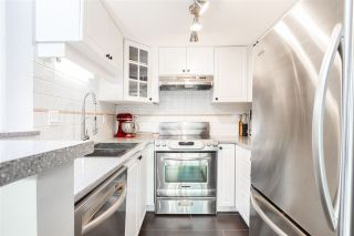 """Photo 9: 207 3615 W 17TH Avenue in Vancouver: Dunbar Condo for sale in """"Pacific Terrace"""" (Vancouver West)  : MLS®# R2426507"""