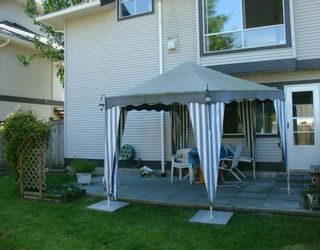 """Photo 8: 2450 LOBB Ave in Port Coquitlam: Mary Hill Townhouse for sale in """"SOUTHSIDE ESTATES"""" : MLS®# V608765"""