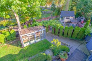 """Photo 47: 3689 LYNNDALE Crescent in Burnaby: Government Road House for sale in """"Government Road Area"""" (Burnaby North)  : MLS®# R2315113"""