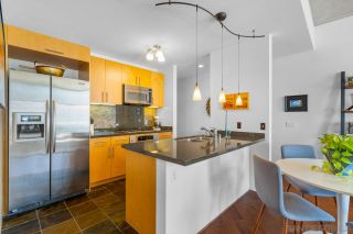 Photo 5: DOWNTOWN Condo for sale : 1 bedrooms : 1494 Union St Unit 906 in San Diego