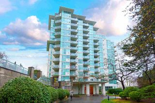 "Photo 21: 203 2763 CHANDLERY Place in Vancouver: South Marine Condo for sale in ""RIVER DANCE"" (Vancouver East)  : MLS®# R2526215"