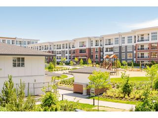 """Photo 25: A222 8150 207 Street in Langley: Willoughby Heights Condo for sale in """"Union Park"""" : MLS®# R2597384"""