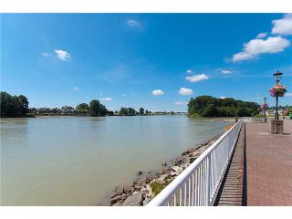 """Photo 20: # 204 2 RENAISSANCE SQ in New Westminster: Quay Condo for sale in """"THE LIDO"""" : MLS®# V1018101"""