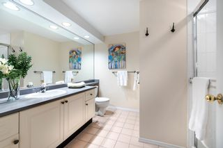 Photo 10: 28 103 PARKSIDE DRIVE in Port Moody: Heritage Mountain Townhouse for sale : MLS®# R2502975