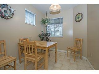 "Photo 7: 31 920 CITADEL Drive in Port Coquitlam: Citadel PQ Townhouse for sale in ""Citadel Green"" : MLS®# V1046461"