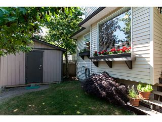 """Photo 19: 14836 57A Avenue in Surrey: Sullivan Station House for sale in """"Panorama Village"""" : MLS®# F1443600"""