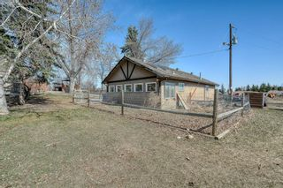 Photo 34: 116 Pine Creek Road: Rural Foothills County Detached for sale : MLS®# A1091741
