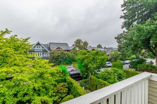 Photo 21: 3635 W 2ND Avenue in Vancouver: Kitsilano 1/2 Duplex for sale (Vancouver West)  : MLS®# R2620919