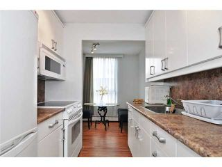 """Photo 7: # 307 1720 BARCLAY ST in Vancouver: West End VW Condo for sale in """"LANCASTER GATE"""" (Vancouver West)  : MLS®# V891431"""