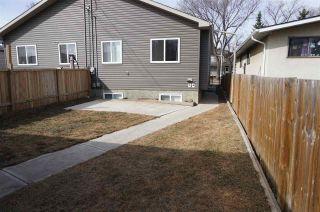 Photo 38: 12231 83 Street in Edmonton: Zone 05 House Half Duplex for sale : MLS®# E4232164